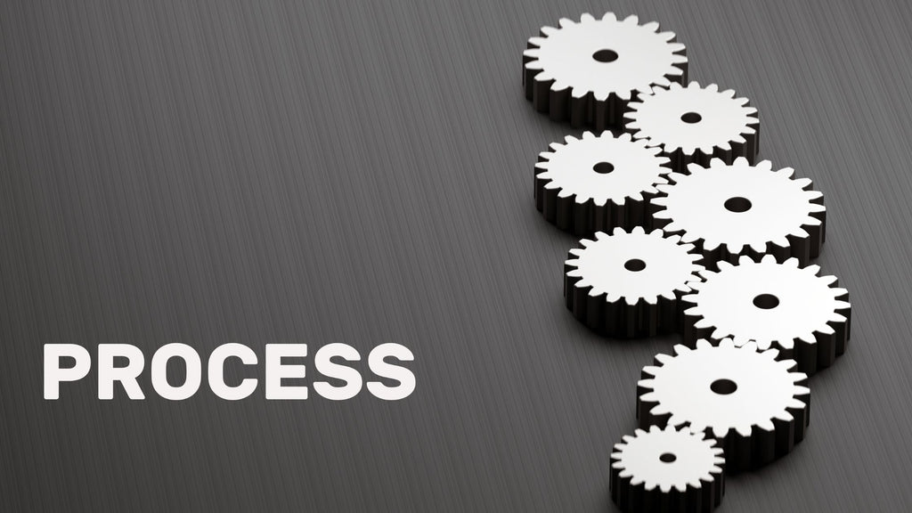"""""""Trust the process"""" and the Processes"""