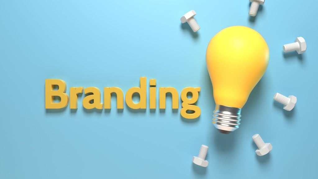 Pay attention to Branding - Gubbacci Blog