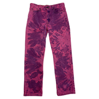 Dragonfruit Denim