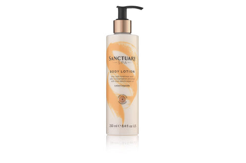 The Sanctuary Spa Body Lotion 250ml