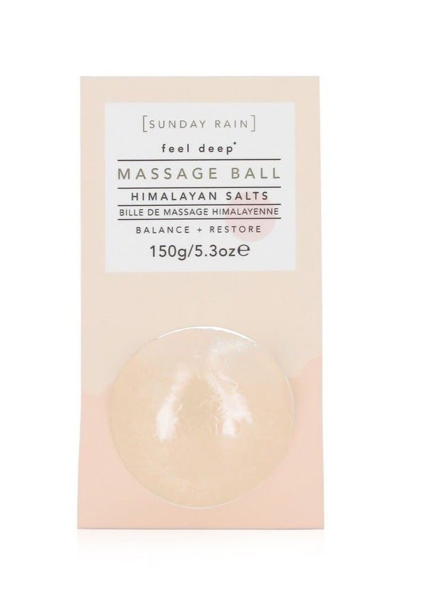 Sunday Rain Himalayan Massage Ball