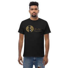 The Life Experience®  T-SHIRT (Black)