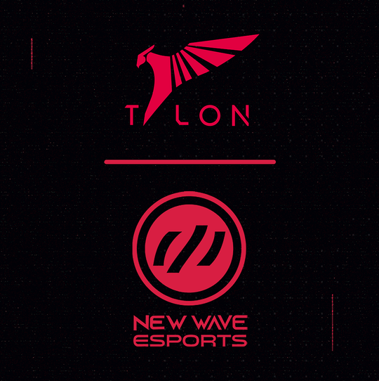 NEW WAVE ESPORTS X TALON
