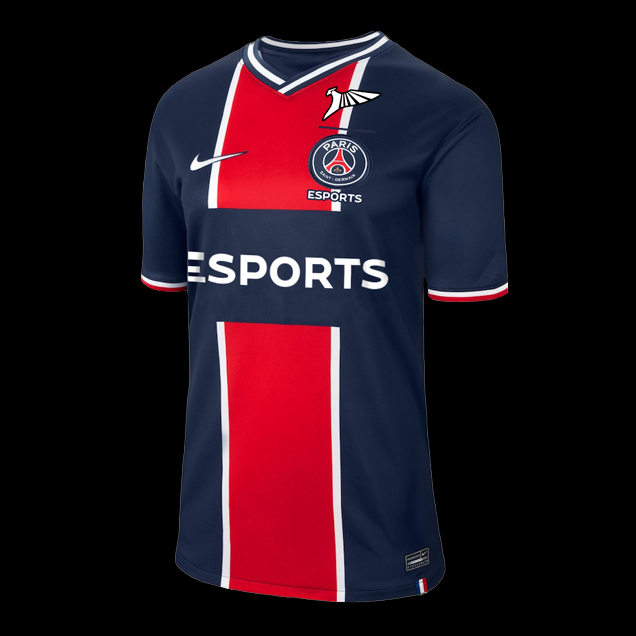 LIMITED EDITION PSG TALON JERSEY