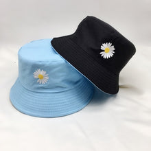 Load image into Gallery viewer, Sunflower  Bucket Hat