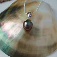 Load image into Gallery viewer, Civa Fiji Pearl Necklace - FJD$ - Adorn Pacific - Fiji Jewelry
