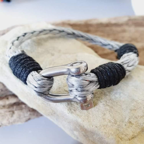 Made to Measure - Unisex Stainless Steel Bracelet - FJD$ - Adorn Pacific - Fiji Jewelry - Made in Fiji
