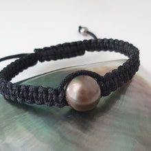 Load image into Gallery viewer, Civa Fiji Pearl Bracelet FJD$ - Adorn Pacific - Fiji Jewelry - Made in Fiji