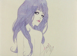 Belladonna of Sadness -  Blu-ray