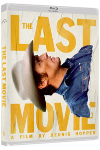 The Last Movie -  Blu-ray or DVD