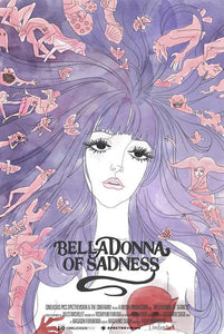 Belladonna of Sadness -  Poster
