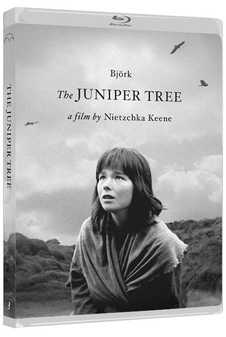 The Juniper Tree -  Blu-ray