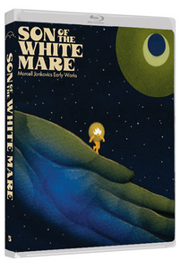 LE: Son of the White Mare - Blu-ray