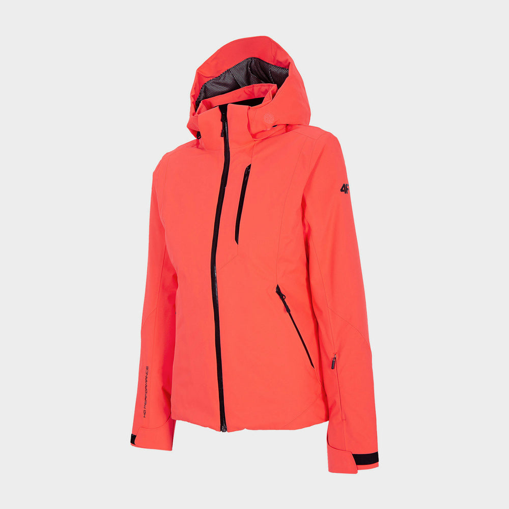 WOMEN'S SKI JACKET - Skijacke - Damen Jacken Winter - 4F - Sportrabatt