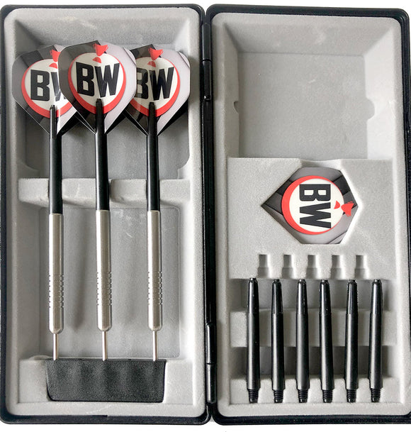 Genuine Tungsten Gift Set - Custom Logo/Photo flights