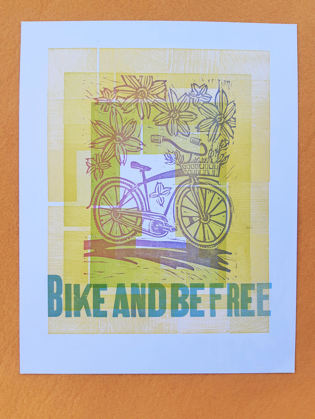 Bike And Be Free