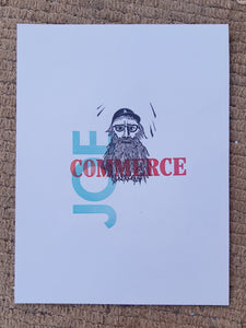 Joe Commerce
