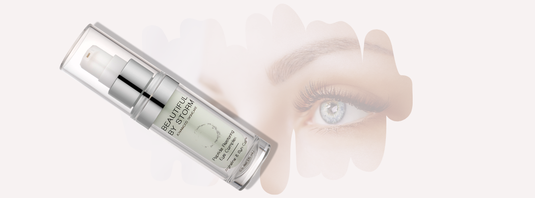 Eye Complex | Advanced Skincare | Beautiful by Storm