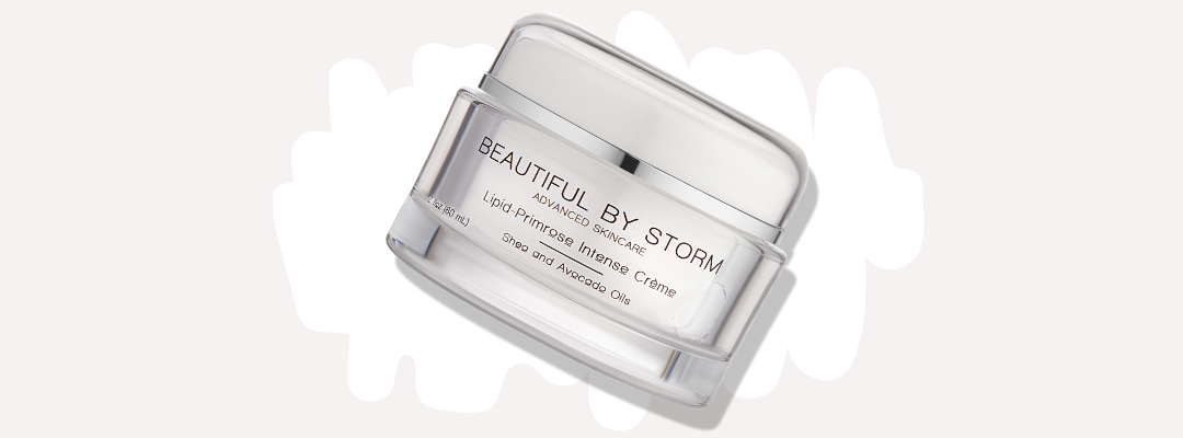 Lipid-Primrose Crème | Advanced Skincare | Beautiful by Storm