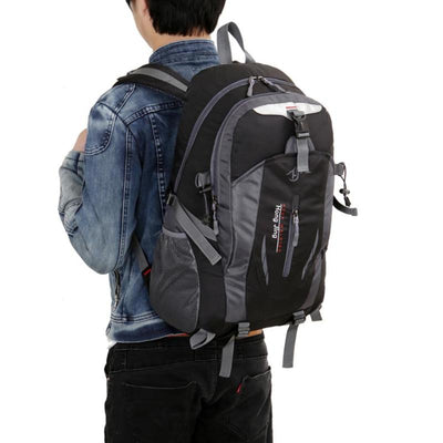Large Capacity Outdoor Travel Backpack