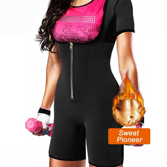 Full Body Shaper Waist Trainer