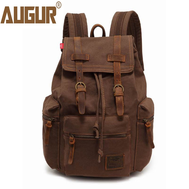 Classic Men and Women Backpack
