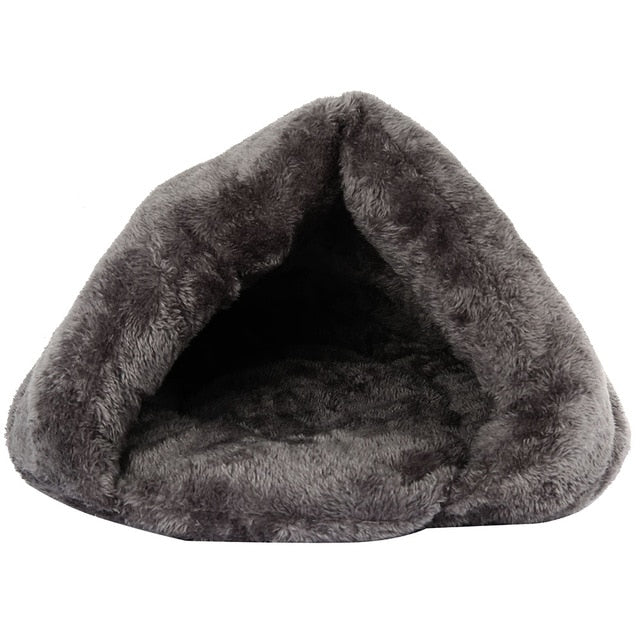 Winter Warm Pet Bed