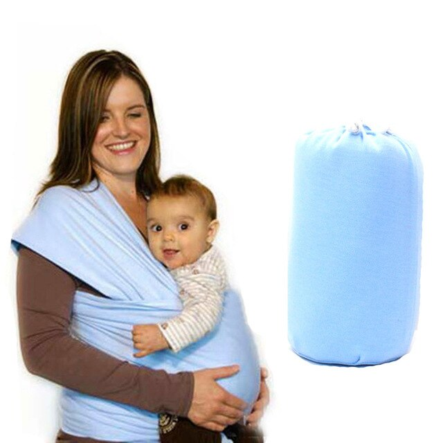Double shoulder strap Holder Wrap Carrier