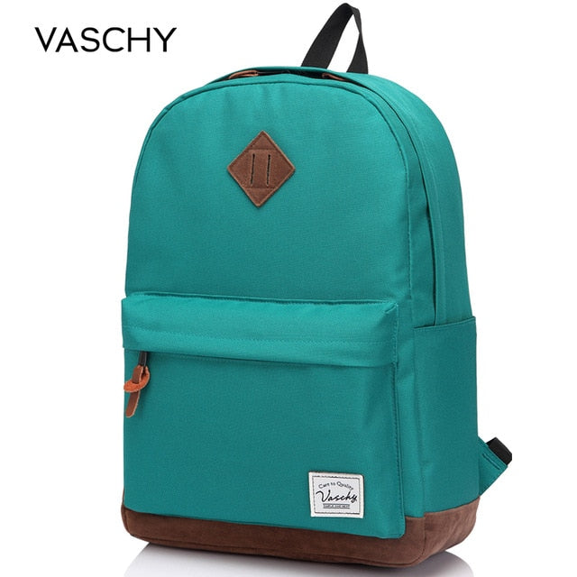 Water Resistant Rucksack Backpack