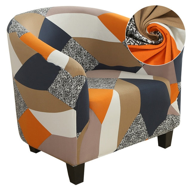 Stretch Covers for Armchair