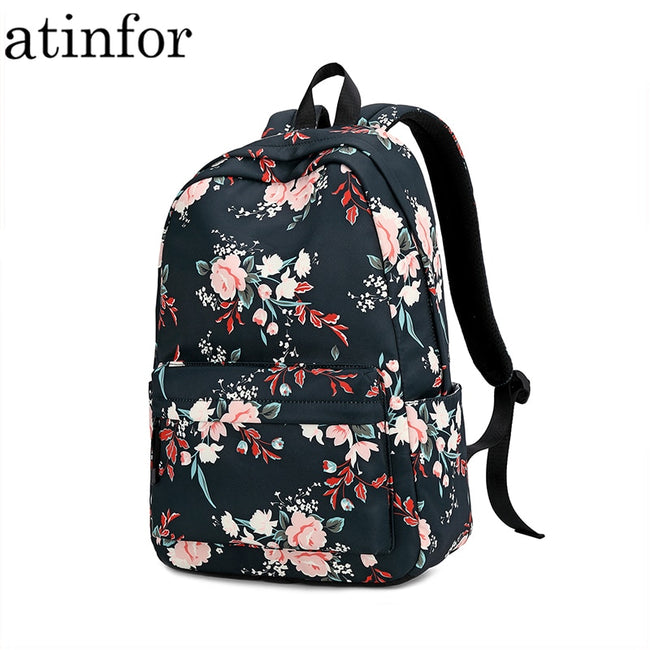 Waterproof Women Travel Backpack