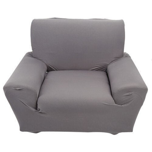 Single Type Couch Slipcover