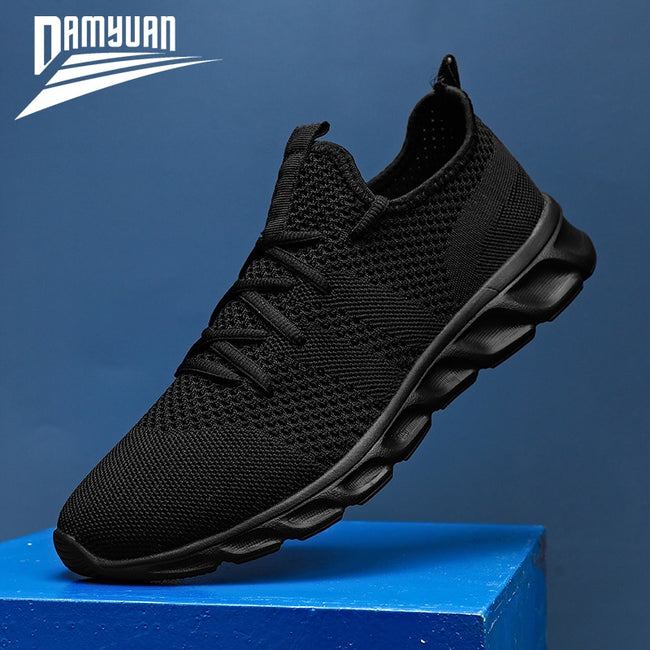 High Quality Mesh Sneakers