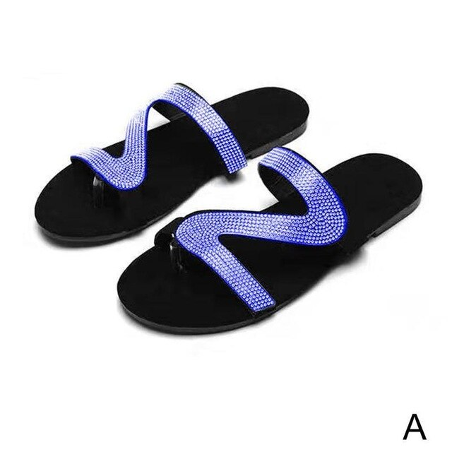 Women Slippers Flip Flops