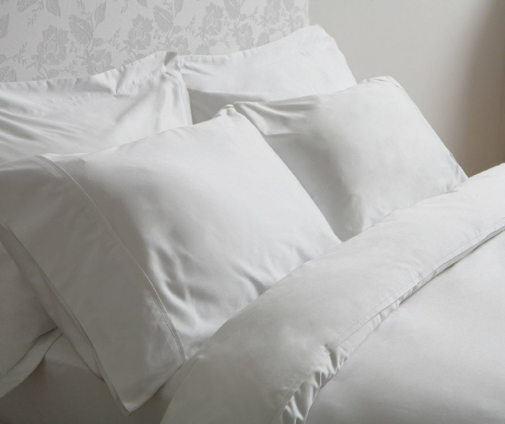 200 Thread Count Percale Flat Sheets