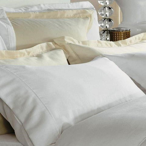 400 Thread Count Hotel Percale
