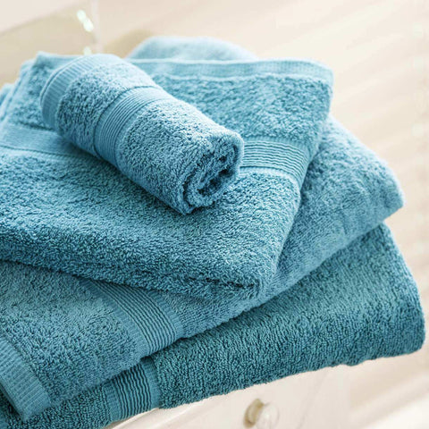 500GSM Luxury Coloured Towels