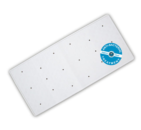 Anti-Bacterial Rubber Bath Mat