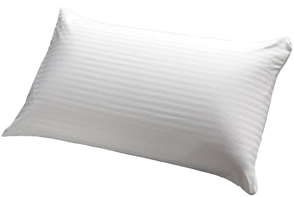 Goose Feather Pillows Animal Welfare : Goose Down And Feather Pillow (Pair) ? Crescent Services Group Ltd