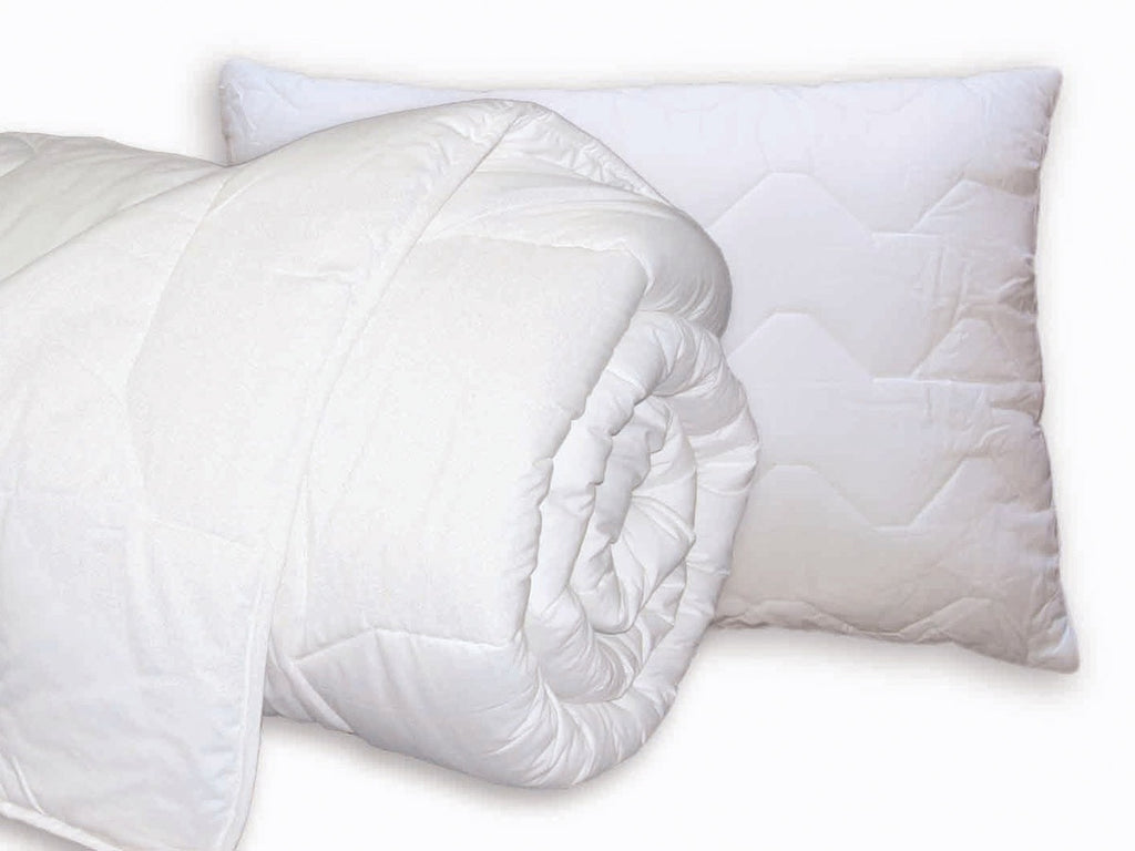 Long-Life Washable Pillow