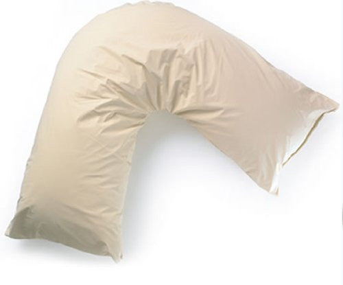 Waterproof PU V-Shape Pillow