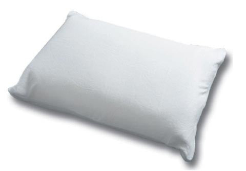 Green Tint Waterproof Pillow