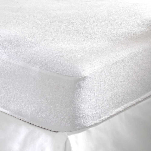 Waterproof Terry-Towelling Mattress Protector