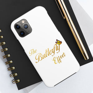 The Butterfly Effect Case Mate Tough Phone Cases