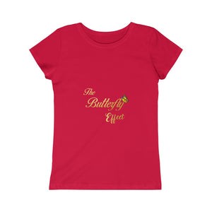 The Butterfly Effect Girls Princess Tee