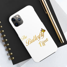 Load image into Gallery viewer, The Butterfly Effect Case Mate Tough Phone Cases