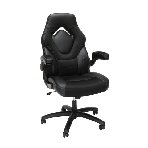 Essentials Collection Racing Style Gaming Chair (ESS-3085V2)