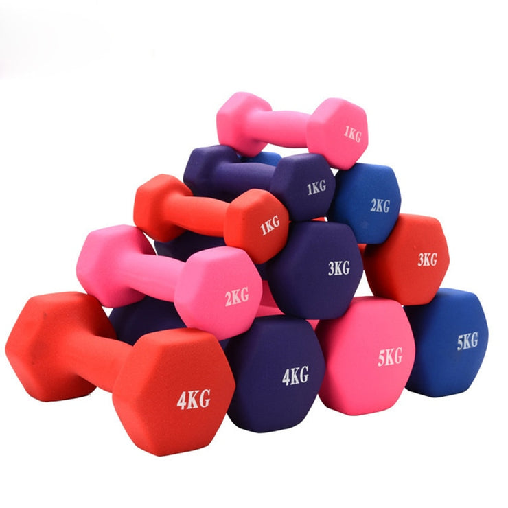 Best Dumbbells for Women