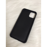 Leather Prints Variations Rubber iPhone Case (5800485060760)