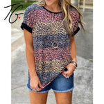 Rainbow Leopard Top (5675518165144)